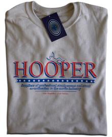 Hooper T Shirt (Sand)