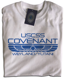 Covenant T Shirt