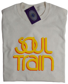 Soul Train (Natural) T Shirt