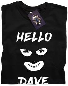 Hello Dave T Shirt
