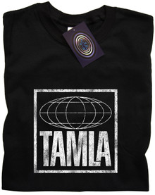 Tamla T Shirt (Black)