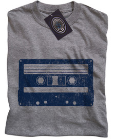 Audio Cassette (Grey)