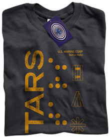 TARS (Grey) T Shirt