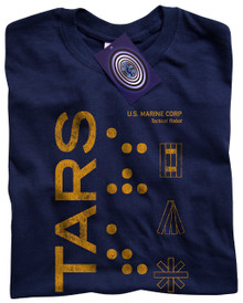 TARS (Blue) T Shirt