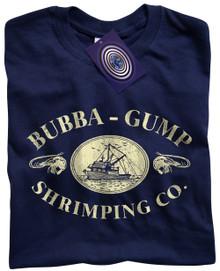 Bubba Gump T Shirt