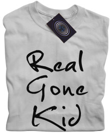 Real Gone Kid T Shirt
