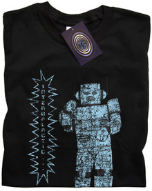 Beastie Boys Intergalactic T Shirt (Black)