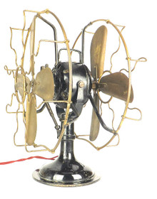 "14"" Double Headed/Partners Marelli 360 Degree Oscillator"