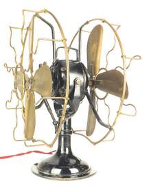 "14"" Double Headed/Partners Marelli 360 Degree Oscillator"