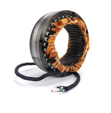 Restored Stator for Emerson 17666, 19666 and 21666