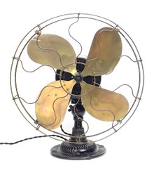 "1909 16"" Emerson Type 2220 Fan"