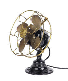 "1914 8"" Emerson 19644 Desk Fan"