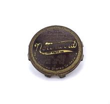 Original Northwind Type 450 Cage Badge