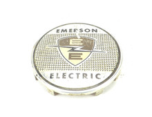 Original 1960's Emerson Cage/Guard Badge