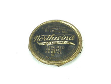 Original Northwind Type 450 12 Cage/Guard Badge