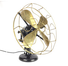 "16"" Westinghouse Double Lever Fan"