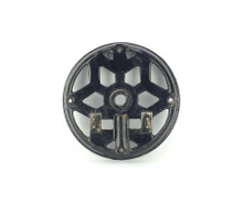 Original Menominee Snowflake Oscillator Rear Motor Housing