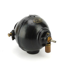 """1890's Sprague Lundell Electric """"Ball"""" Utility Motor"""