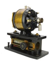 1900's Wappler Electric Co. Medical Dental Motor