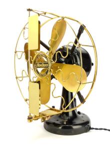 "Circa 1910 12"" Western Electric Hawthorn Vane Oscillator"
