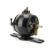Early 1900's Lundell Sprague Utility Motor 115 Volts DC