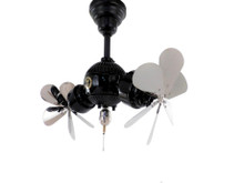 Beautiful Restored 1920 Westinghouse Gyro Ceiling Fan