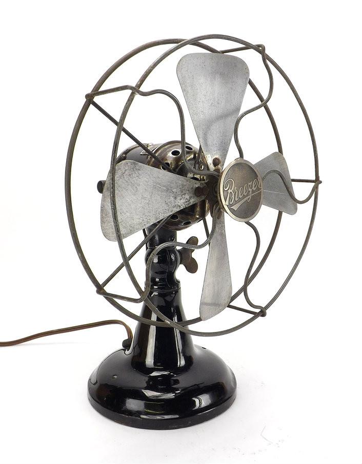 8 Lindstrom Smith Breezer Fan