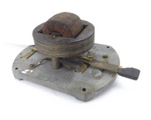 """ORIGINAL GE SWITCH/COIL FOR 12"""" & 16"""" BMY - DAMAGED LEVER"""