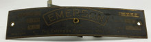 Original Emerson 14666 Motor Tag