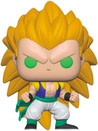 Dragon Ball Z: Super Saiyan 3 Gotenks Funko POP Vinyl Figure (AAA Anime Exclusive)