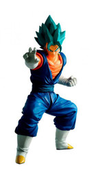 Dragon Ball Heroes: Super Saiyan Blue Vegito Ichiban Figure