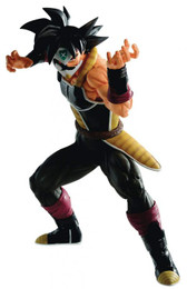 Dragon Ball Heroes: The Masked Saiyan Ichiban Figure