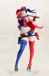 Batman: Harley Quinn New 52 Bishoujo 1/7 Scale Figure