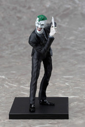 Batman: Joker New52 ArtFX+ 1/10 Scale Figure