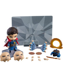 Avengers Infinity War: Dr. Strange Infinity Edition DX Nendoroid Action Figure