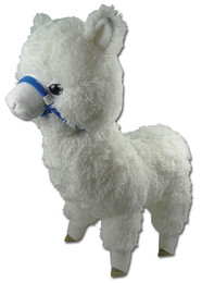 Arpakasso Grass Mud Horse Plush