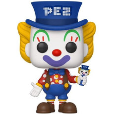 Ad Icons: Pez - Peter Pez (Blue Hat) Pop Figure