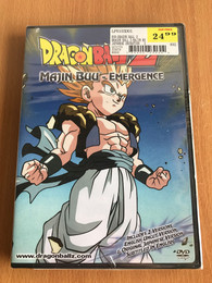 Dragon Ball Z - Majin Buu: Emergence DVD
