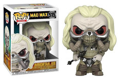 Mad Max Fury Road: Immortan Joe Funko POP Vinyl Figure