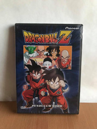 Dragon Ball Z - Saiyan: Pendulum Room DVD