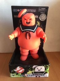Ghostbusters Stay Puft Marshmallow Man Bank Toys R Us Exclusive