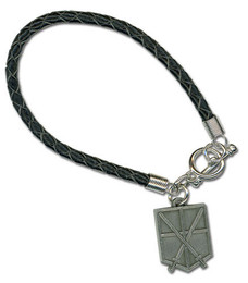Attack on Titan 104th Cadet Corps Bracelet