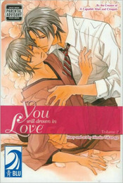 You Will Drown in Love, Vol. 2 (Paperback)