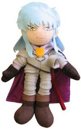 Berserk Griffith Plush