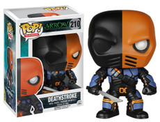Arrow TV Deathstroke Funko POP Vinyl Figure
