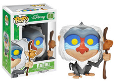 Disney Rafiki Funko POP Vinyl Figure (Lion King)