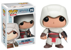 Assassin's Creed Altair Funko POP Vinyl Figure