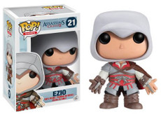 Assassin's Creed Ezio Funko POP Vinyl Figure