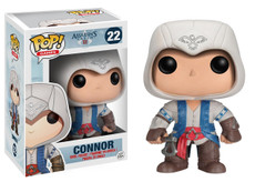 Assassin's Creed Connor Funko POP Vinyl Figure