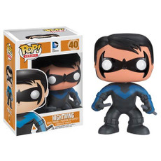 Batman Nightwing Funko POP Vinyl Figure